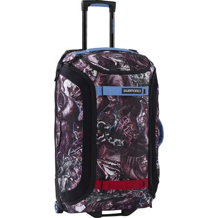 Burton Tech Light Large Duffel Bag  -