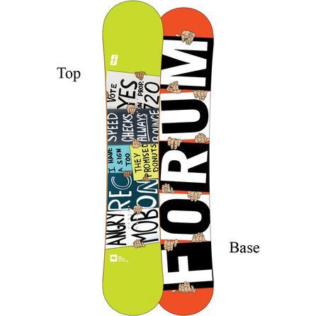 Forum Recon ChillyDog Snowboard (Men's) -