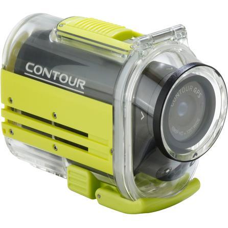 Contour GPS Waterproof Camera Case -