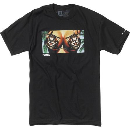 Forum Peter Line Kitty T-Shirt (Men's) -