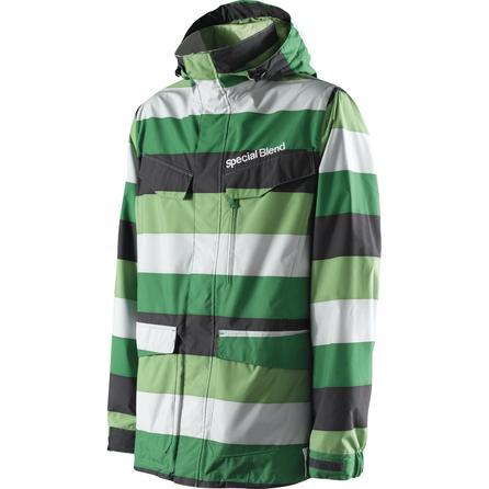 Special Blend Circa Shell Snowboard Jacket (Men's) -