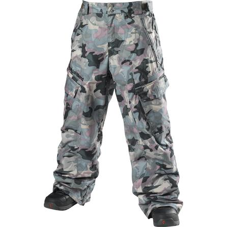Special Blend Annex Shell Snowboard Pant (Men's) -