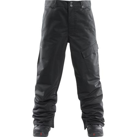 Foursquare Work Insulated Snowboard Pant (Men's) -