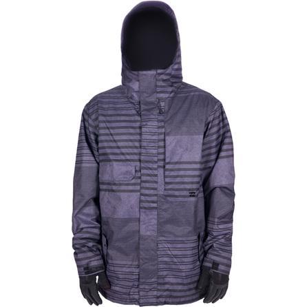 Billabong Bower Insulated Snowboard Jacket (Men's) -