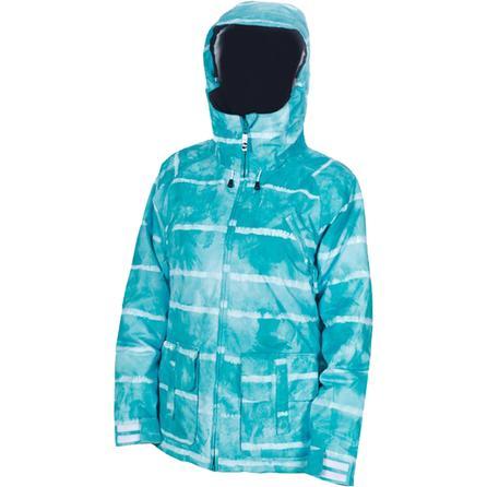 Billabong Aster Insulated Snowboard Jacket (Women's) -