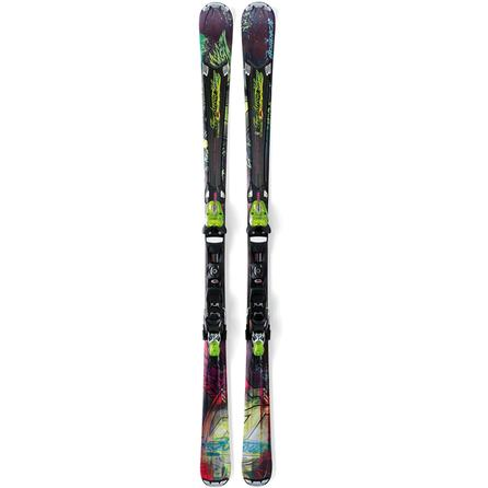 Nordica Firearrow 74 EDT Ski System with Bindings -