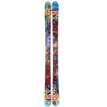 Nordica Ace of Spades Skis (Junior Kids') -