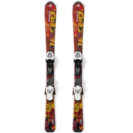 Nordica Hot Rod Jr Skis (Kids') -