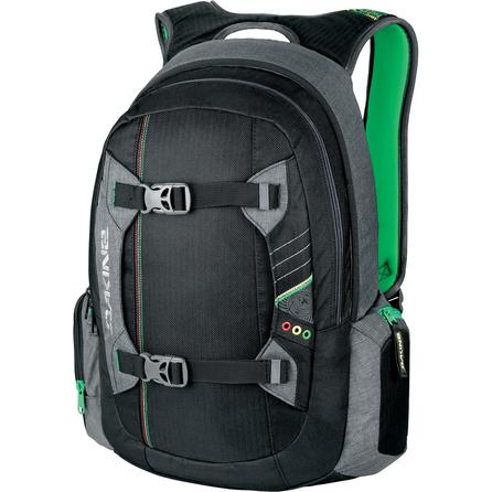 Dakine Team Mission 25L Tanner Hall Backpack  -