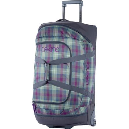 Dakine Girls' Large Wheeled Duffel Bag (Women's) -