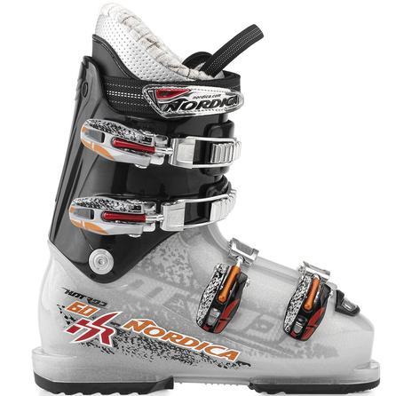 Nordica Hot Rod 60 Jr. Ski Boot (Junior Kids') -