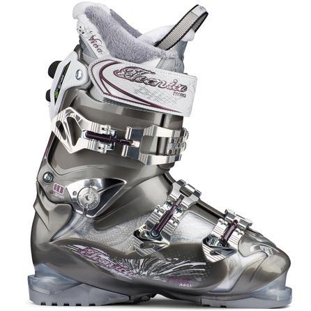 Tecnica Viva Max 10 Air Shell Ski Boot (Women's)  - Sun