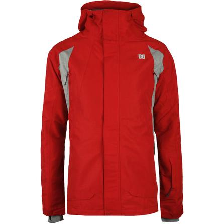 DC Helix Insulated Snowboard Jacket (Men's) -
