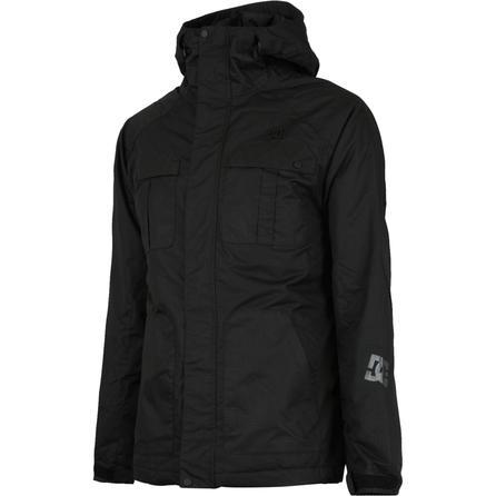DC Servo Insulated Snowboard Jacket (Men's) -