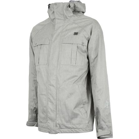 DC Servo Insulated Snowboard Jacket (Men's) -