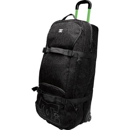 DC Jetsetter Rolling Duffel Bag -