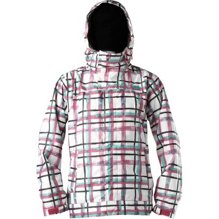 DC Data Insulated Snowboard Jacket (Women's) -