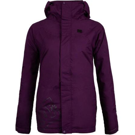 DC Fuse Insulated Snowboard Jacket (Women's) -