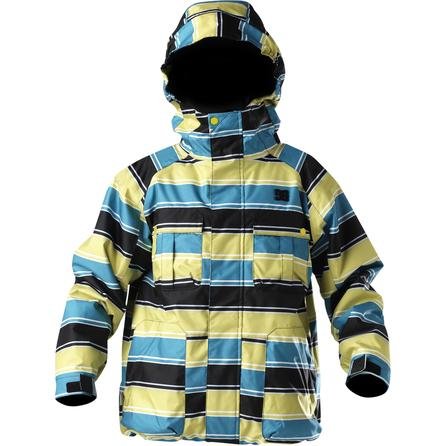 DC Servo Snowboard Jacket (Boys') -