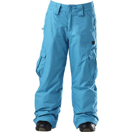 DC Donon Insulated Snowboard Pant (Boys') -