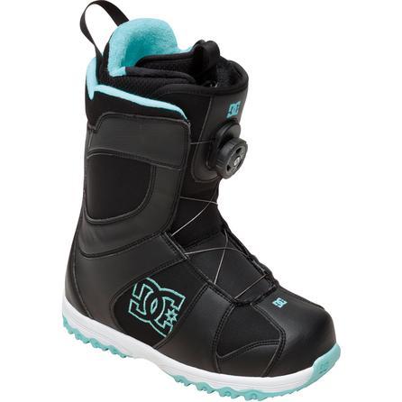 DC Search Snowboard Boot (Women's) -