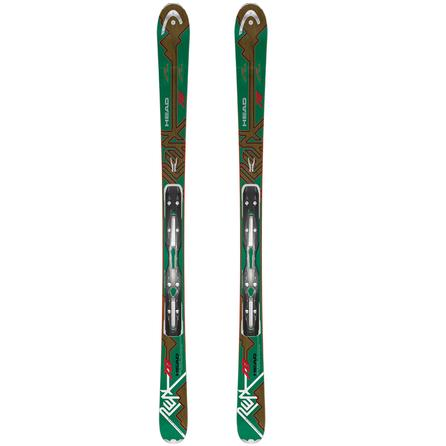 Head i.Peak 78 Ski System with Bindings -