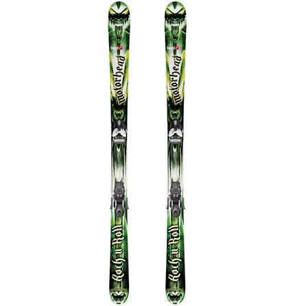 Head Rock n Roll 94 Skis  -