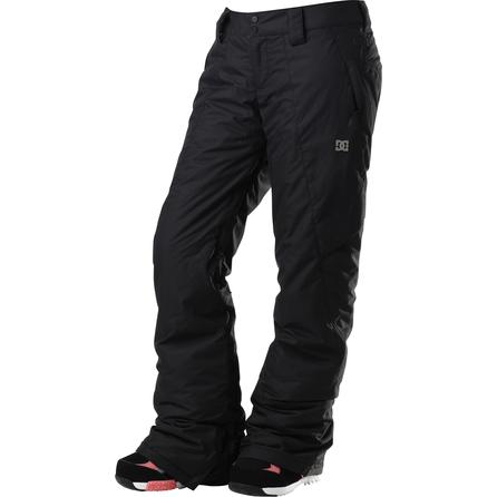 DC Ace Insulated Snowboard Pant (Women's) -
