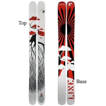 Line Mr. Pollard's Opus Skis -