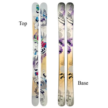 Line Shadow Ski (Women's) -