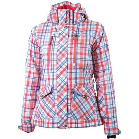 Liquid Echo Insulated Snowboard Jacket (Women's) -