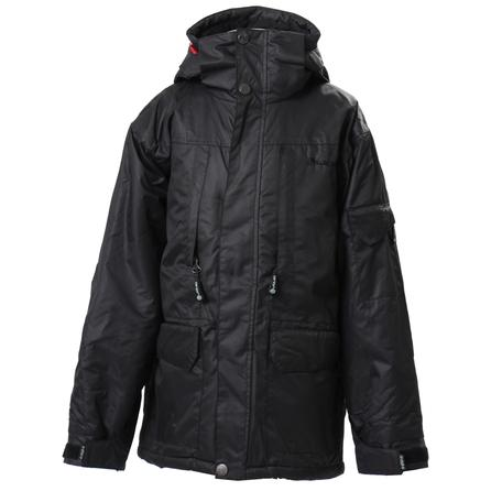 Liquid Shroeder Snowboard Jacket (Boys') -
