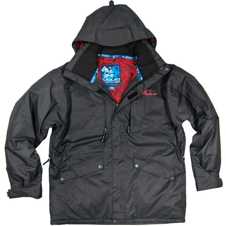 Liquid Magento Insulated Snowboard Jacket (Men's) -