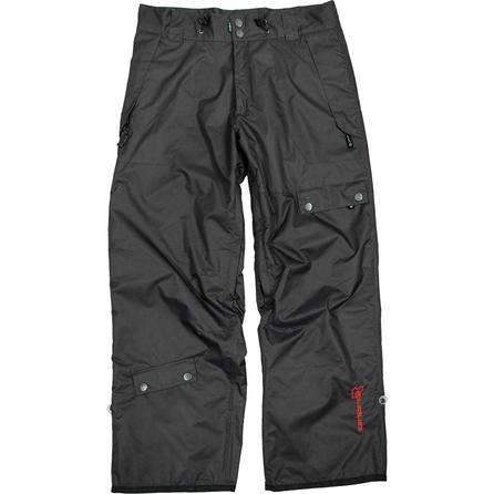 Liquid Shadow Insulated Snowboard Pant (Men's) -