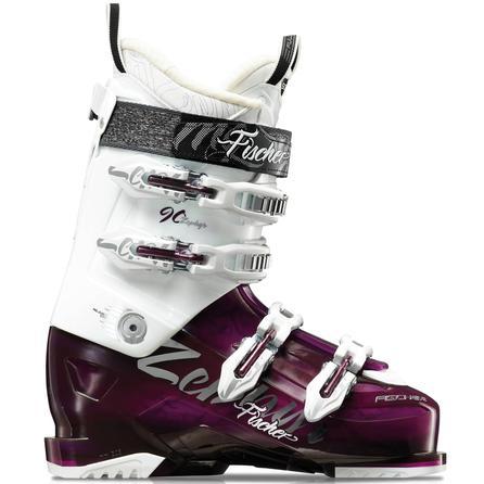 Fischer Zephyr 90 Ski Boot (Women's) -