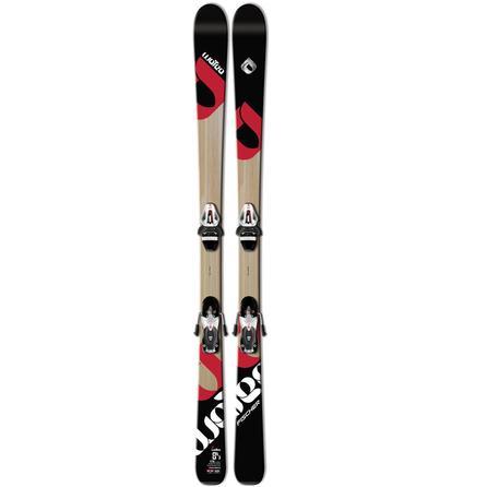 Fischer Watea 84 Skis  -
