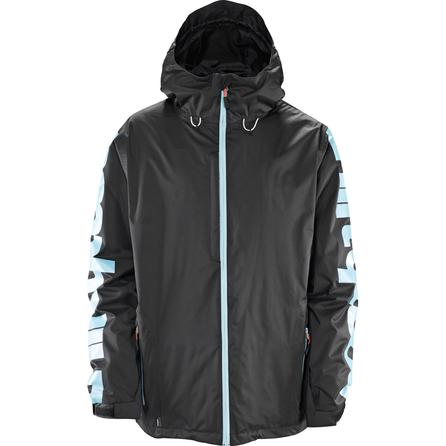 ThirtyTwo Shiloh Plus Insulated Snowboard Jacket (Men's) -