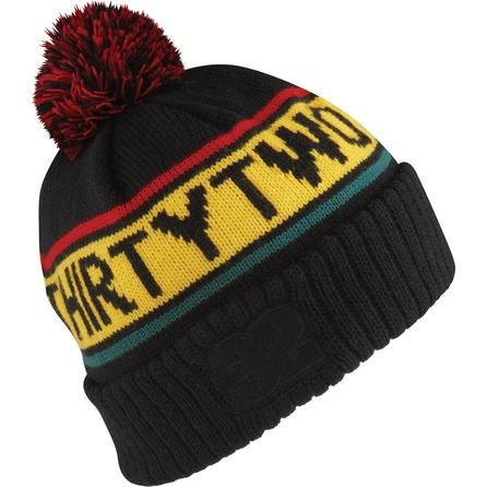 ThirtyTwo Peeping Tom Beanie (Men's) -