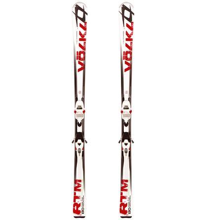 Volkl RTM 80 Ski System  -
