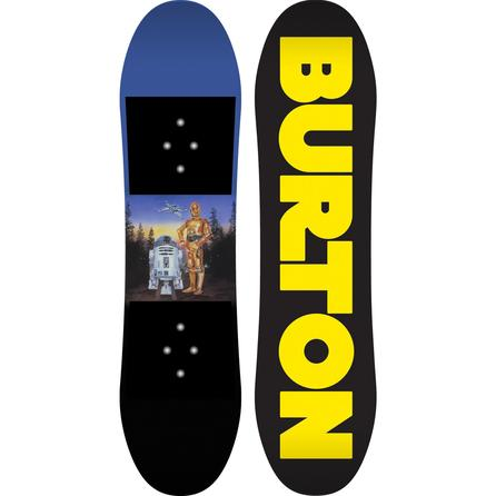 Burton Chopper Star Wars Snowboard (Boys') -
