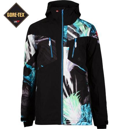 Quiksilver Travis Rice GORE-TEX Shell Snowboard Jacket (Men's) -