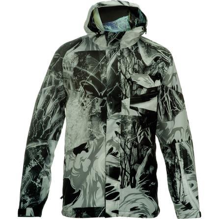 Quiksilver Travis Rice Insulated Snowboard Jacket (Men's) -