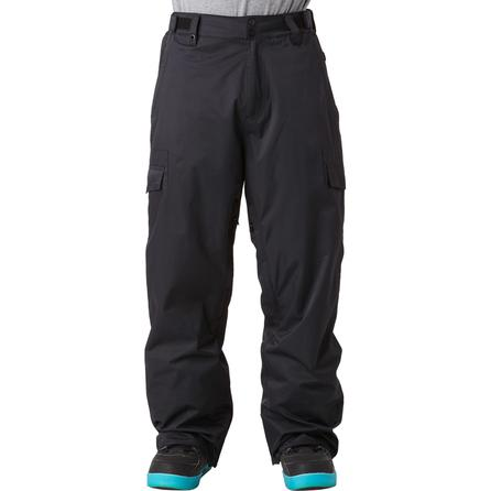 Quiksilver Drill Insulated Snowboard Pant (Men's) -