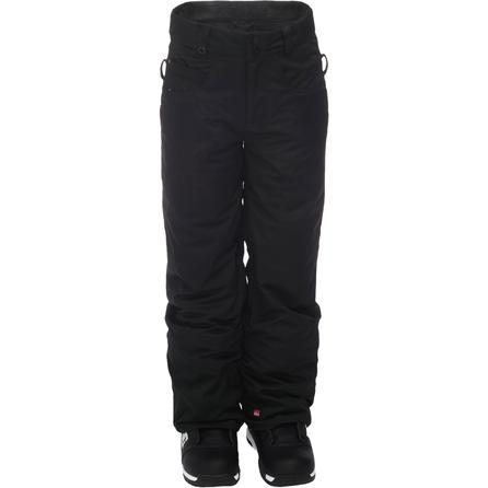 Quiksilver Drizzle Youth Insulated Snowboard Pant (Boys') -