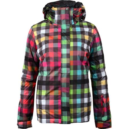Roxy Jet Insulated Snowboard Jacket (Women's) -