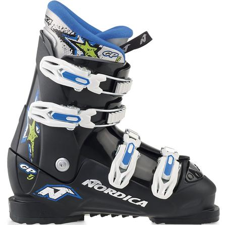 Nordica GP TJ Ski Boot (Junior Boys') -