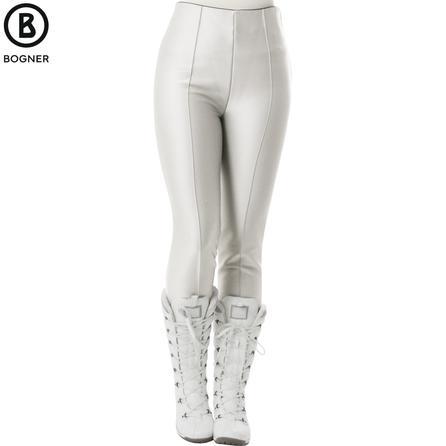Bogner Elaine Satin Softshell Ski Pant (Women's) -