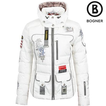 Bogner Laria-D Down Ski Jacket (Women's) -