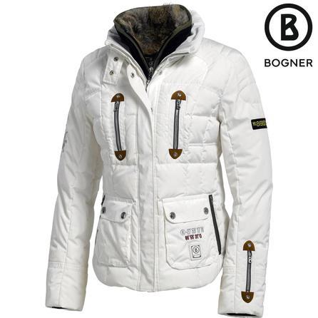 Bogner Liza-DP Down Ski Jacket (Women's)  -