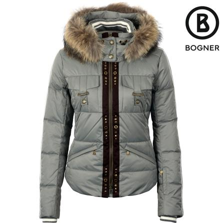 Bogner Marea-D Down Ski Jacket (Women's) -